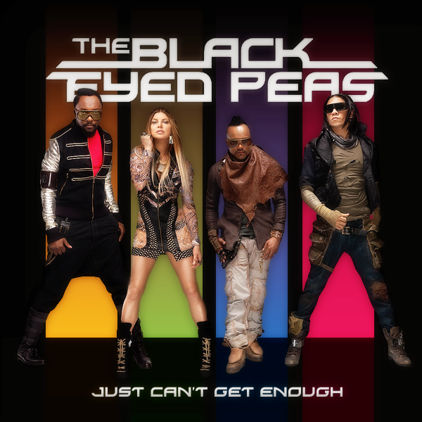 meet pease singles Meet me halfway lyrics by black eyed peas: ooh, i can't go any further than this ooh, i want you so badly, it's my biggest wish cool, i spent my t.